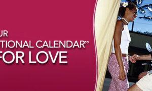 """Match.com: Your """"Emotional Calendar"""" For Love"""